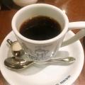 セットドリンク - 実際訪問したユーザーが直接撮影して投稿した新宿カフェ星乃珈琲店 新宿東口店の写真のメニュー情報