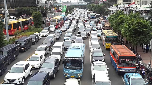 EDITOR'S NOTE: New Normal, Dimana Posisi Konsumen Mobil?