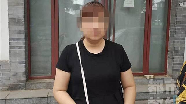西安一名人妻日前懷了第3胎,前往當地醫院進行人工流產手術。(圖/翻攝自微博)