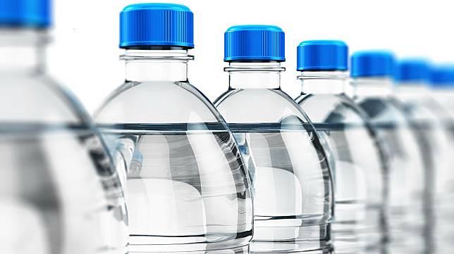 Hati-Hati, Air Kemasan Dibuka Lebih dari Sejam Bisa Berbahaya!