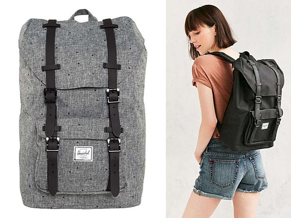 原價$4080 特價86折 $3500 新版吊牌防塵袋 容量17L 適合女生 可放13吋筆電