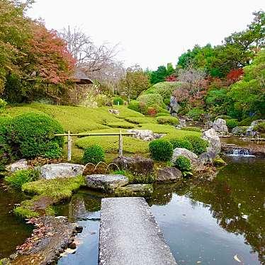 実際訪問したユーザーが直接撮影して投稿した花園妙心寺町寺退蔵院の写真