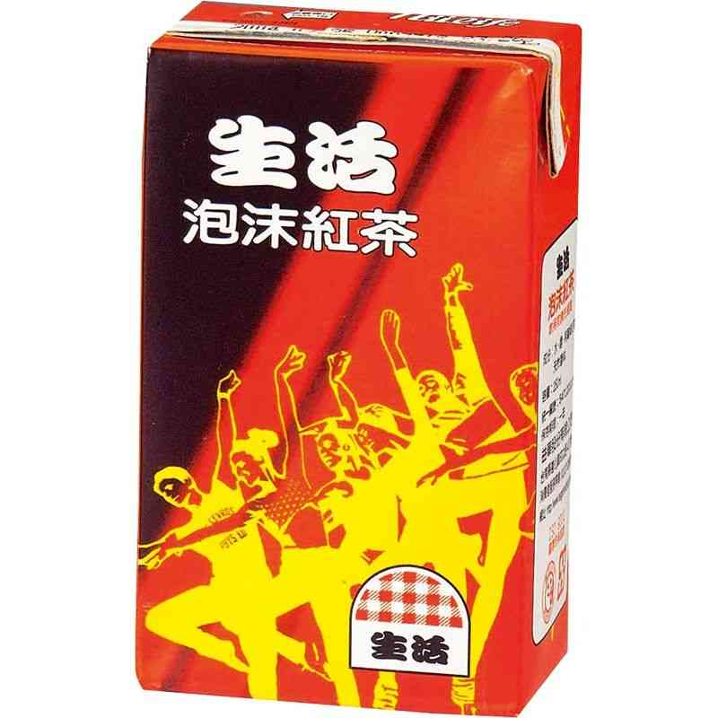 紅茶柔和的香氣和深紅的茶色,喝完讓人口齒留香. IOS 9001、FSSC 22000、HACCP 產品責任險:兆豐產物0214第04PDL00024號