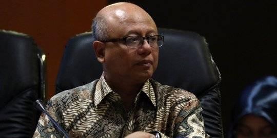 Dirut Jiwasraya Bantah Rekayasa Hasil Laporan Keuangan 2018 | Merdeka.com |  LINE TODAY