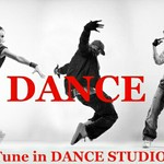 Tune in DANCE STUDIO