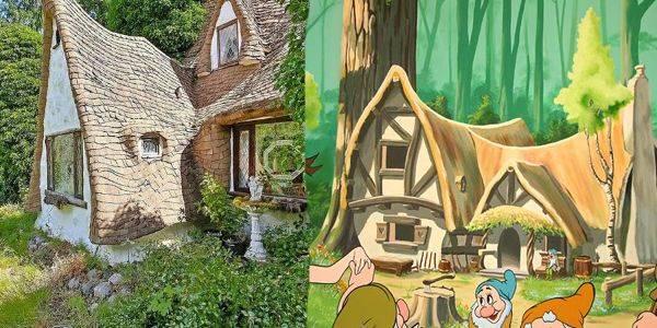 44 Koleksi Gambar Dalam Rumah Versi Kartun HD
