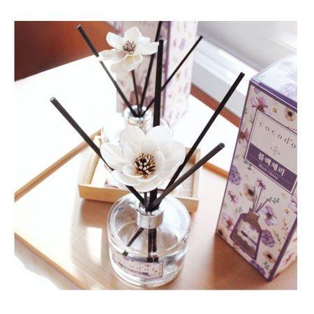 韓國 cocod'or 紫藤花花園擴香瓶 限量版 200ml 香氛 香味 芳香 香氛劑 香氛 擴香瓶 cocodor