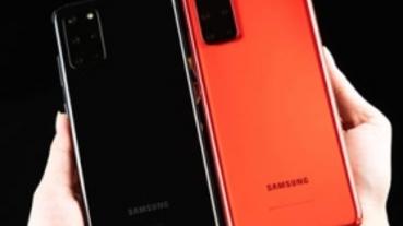 三星 Samsung Galaxy S20 5G 設定分享