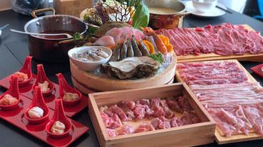 宜蘭-火鍋●聚德家豐味鍋物-宜蘭農權店-冷藏肉專門店