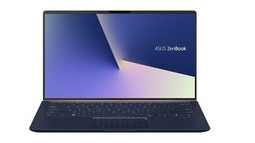 Asus 資訊月大玩觸控板變身, ZenBook 14 變數字觸控板、 ZenBook Pro 14 變第二螢幕