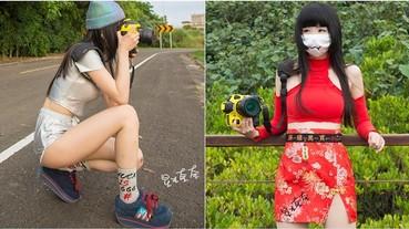 僅冠名「辣妹攝影師」?新書作者遭除名「星光奈奈」爆氣:我只有外表嗎?