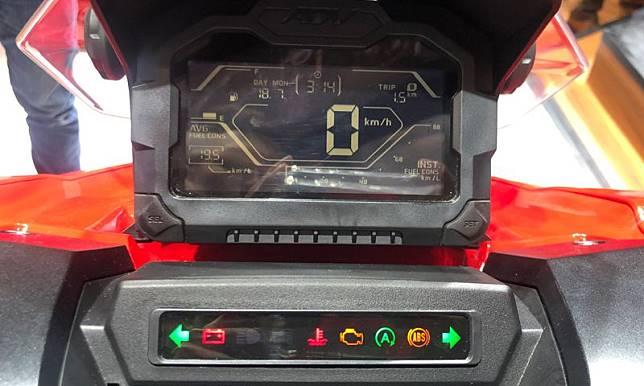 Speedometer Honda ADV 150