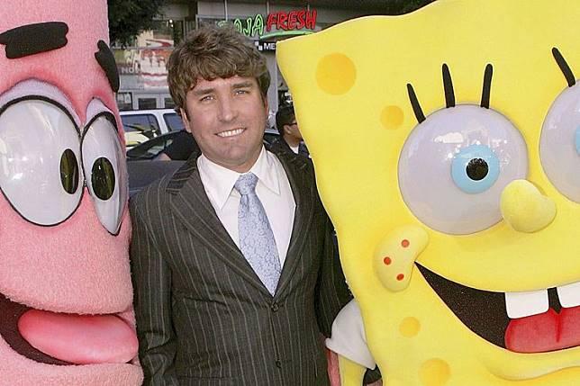 Stephen Hillenburg, Kreator Spongebob SquarePants, Meninggal Dunia