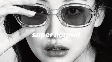 韓國復古墨鏡 Fakeme 帶給你平凡生活中的不尋常