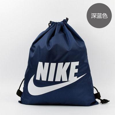 定制籃球袋籃球包束口袋雙肩背包足球袋足球包訓練包男收納袋鞋包