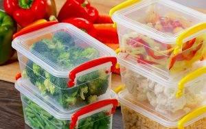 塑膠餐盒微波有毒?必知3種有毒物質