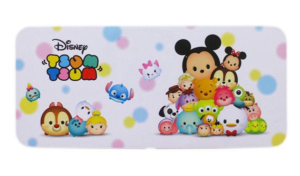 迪士尼Q版角色大集合喔~有巴斯光年、唐老鴨、三眼怪、大眼怪、米妮、小飛象、醜ㄚ頭、毛怪、奇奇蒂蒂
