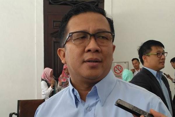 Direktur Operasi II Waskita Karya Bambang Rianto