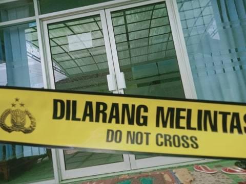 Polisi Malang Masih Kesulitan Lacak Pelaku Pembakar Perawat Eva Sofiana (1)