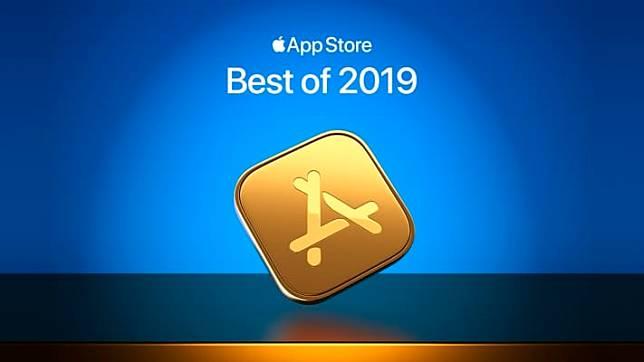 สรุปผล App Store Best of 2019 แอปที่ดีที่สุดบน App Store แห่งปี 2019