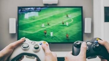 2019最新遊戲手把搖桿推薦│不要再用鍵盤玩Steam啦:Xbox360、XboxOne、PS4、PS3