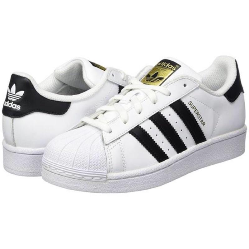 [Adidas] Superstar運動鞋 C77154 (現貨)