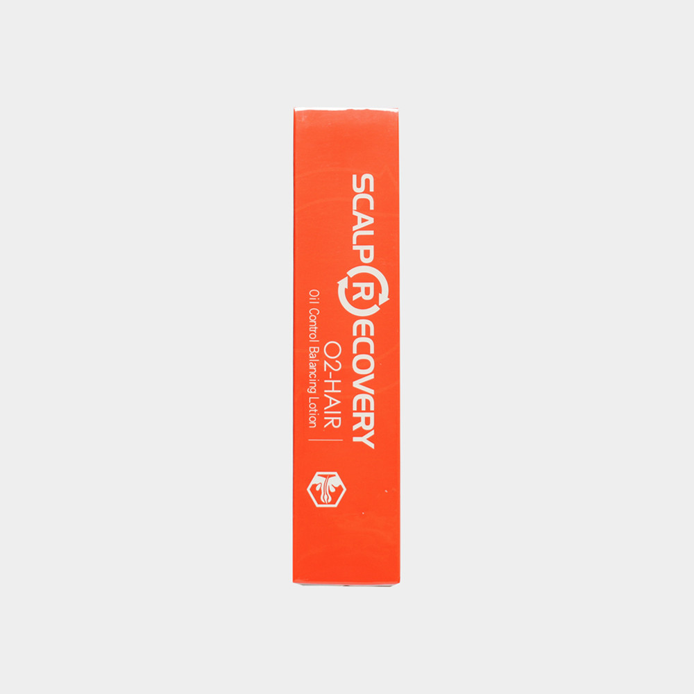 Scalp Recovery 髮基因 控油平衡露 160ml