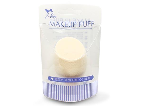 J-lin~神奇植絨美妝蛋-蛋型(BG-305)1入【D893051】彩妝粉撲,還有更多的日韓美妝、海外保養品、零食都在小三美日,現在購買立即出貨給您。