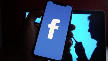 新華、央視被點名!臉書啟動國營媒體標註計畫,防堵干涉美國大選