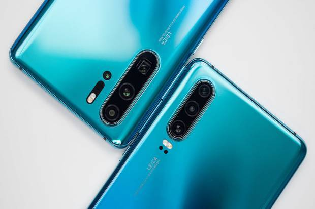 Galaxy Note10 dan iPhone 11 Jadi Bukti Huawei Pimpin Industri
