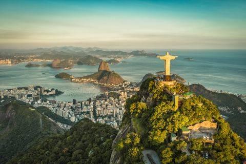 7 Patung Yesus Termegah di Dunia, 2 di Antaranya dari Indonesia
