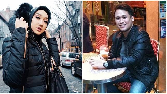 3 Fakta Sosok Sandy Nasution, Pengusaha yang Lamar Dian Pelangi