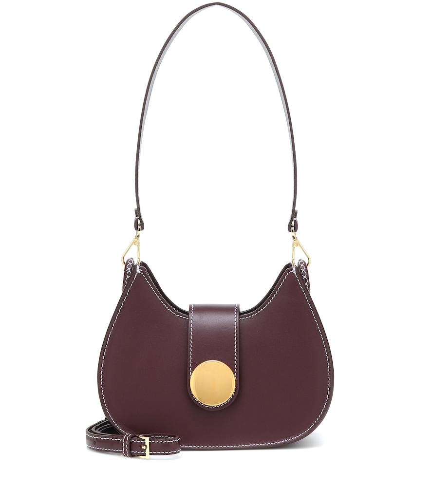 Elleme's New Tambour shoulder bag is a feline-inspired reimagining of the label's beloved Baguette d