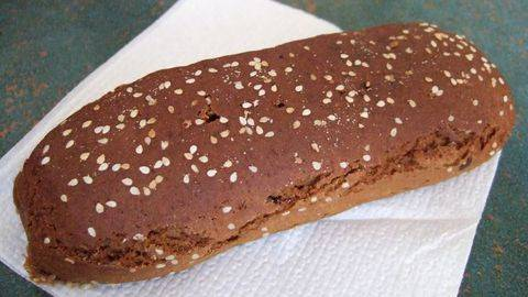 Roti Gambang Khas Betawi