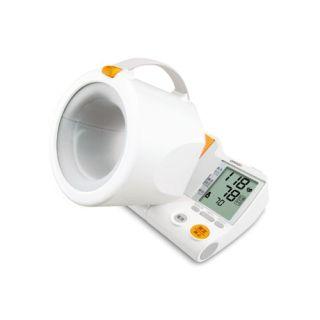 腕一体型血圧計(HEM-1000)