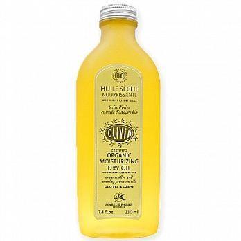 ~olivia橄欖油禮讚潤膚油~