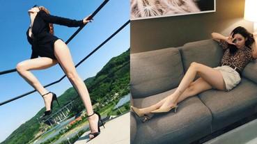 原來美腿都是穿出來的?!「 5 大腿型」夏季褲款穿搭全攻略都在這!