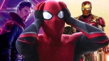 索尼《蜘蛛人:新宇宙》導演 diss 漫威:「漫畫真正蜘蛛人不需要每集就找一個導師!」