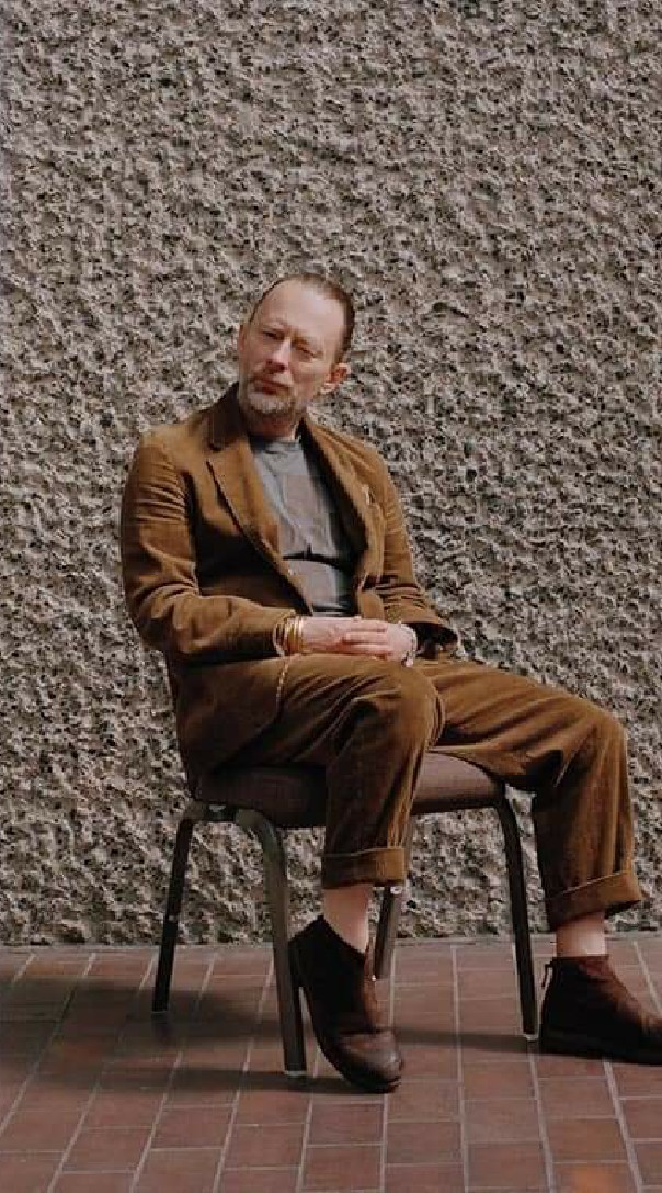 Radioheadファン