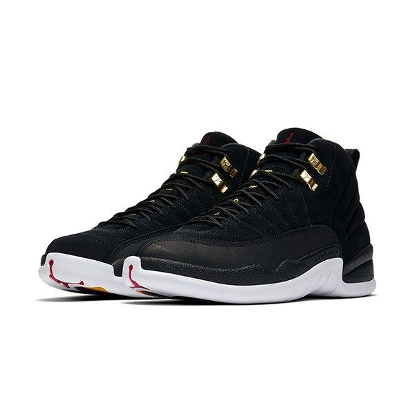 Air Jordan 12 Retro 以 Michael Jordan 於 1996-97 年第五場冠軍賽感冒時所穿的著名球鞋為原始構想,打造全新復古鞋款,從球員到鞋迷都愛不釋手。採用高級全粒面皮革