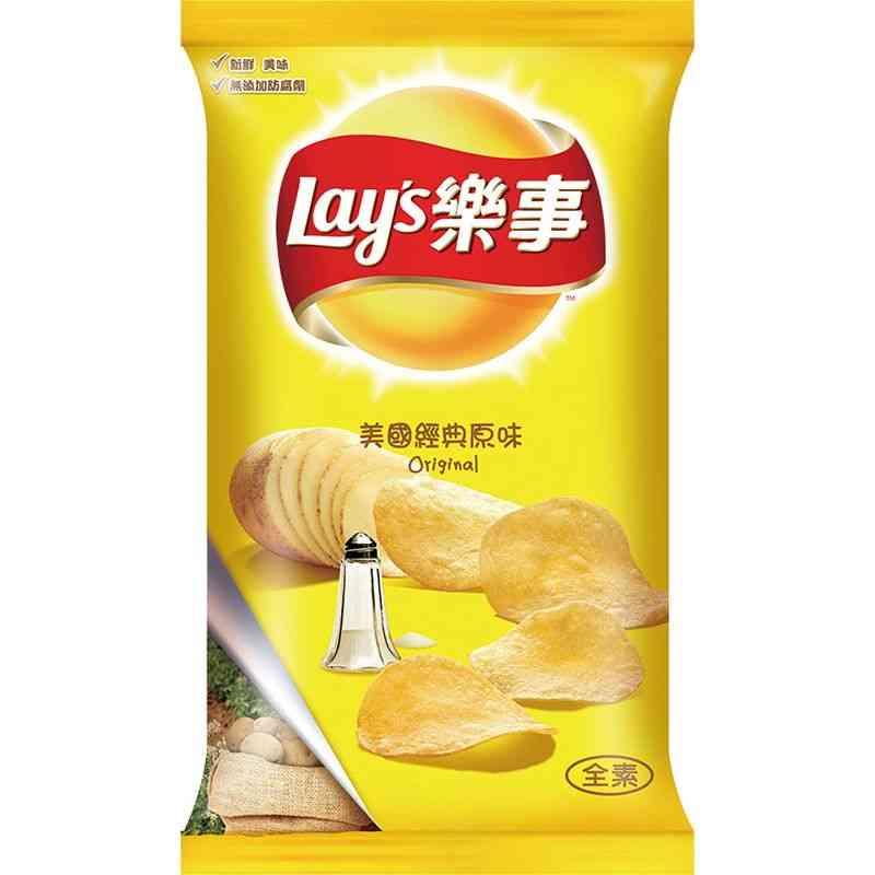 最簡單的調味 品嘗馬鈴薯的鮮甜 暢銷洋芋點心 產品責任險:701050678746800005