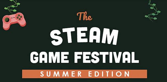 Steam Summer Game Festival Alami Penundaan