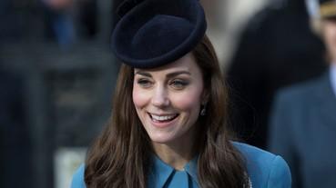 BBC 開拍英國皇室電影!即將飾演 Kate Middleton 的她,真的能勝任嗎?!