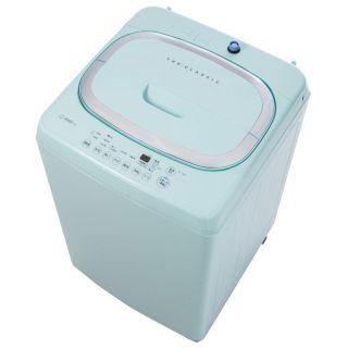 全自動洗濯機(DW-R70B-M)