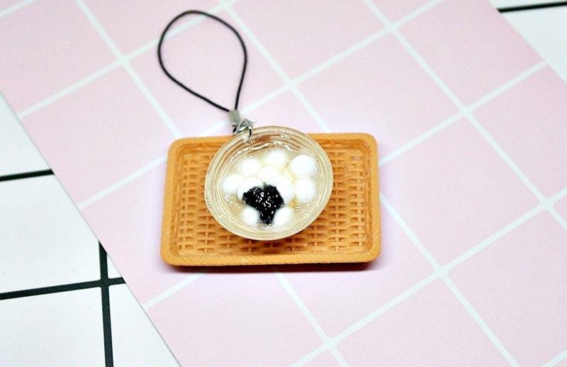 #仿真黏土飾物 #Fake Food #台灣✈Bywe設計師-設計x製作