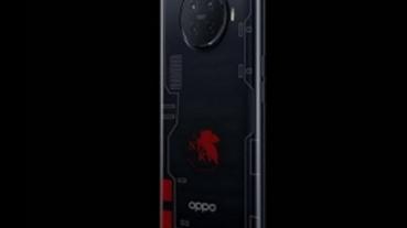 OPPO Ace 2 EVA 特別版預定發售