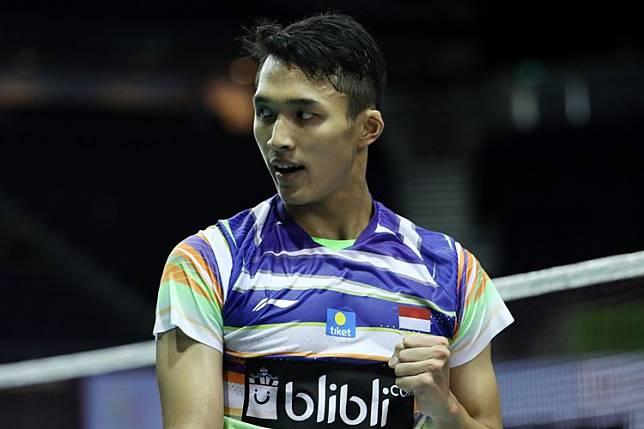 New Zealand Open 2019, 3 Wakil Indonesia ke Final