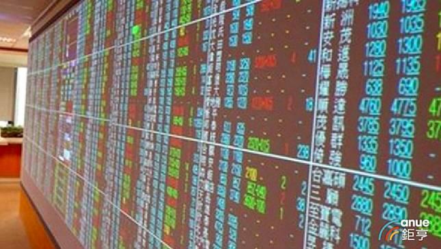 三大法人賣超52.04億元 面板股及鴻海遭外資狙擊