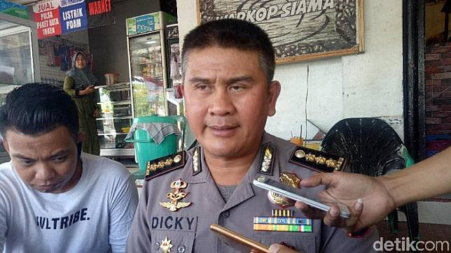 Tanggal 6, Perbatasan Aceh Ditutup Total
