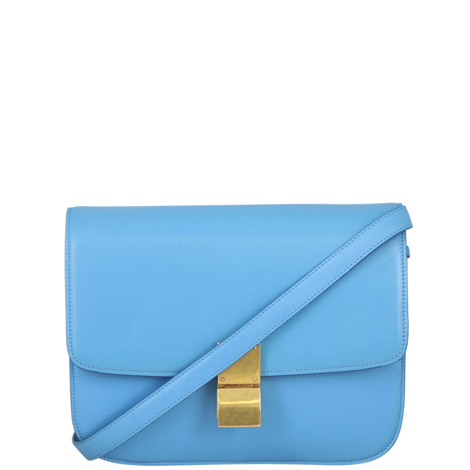 The ultimate must-have from Celine! As the name suggests, this bag is truly a classic in every sense